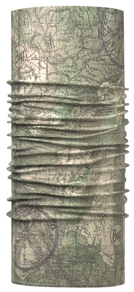 BUFF High uv buff kilauea green