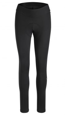 Assos Uma GT half tights summer fietsbroek zwart dames
