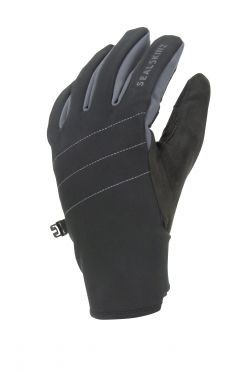 Sealskinz Waterproof all weather handschoenen zwart