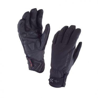 SealSkinz Women's highland glove fietshandschoenen zwart dames