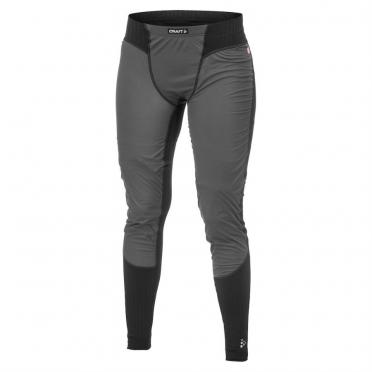 Craft Active Extreme Windstopper onderbroek dames zwart 1901556