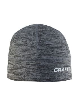 Craft Light thermal hardloopmuts grijs