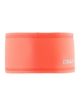 Craft Thermal hoofdband roze/panic