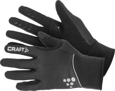 Craft Touring handschoen zwart