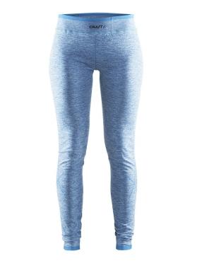 Craft Active Comfort lange onderbroek blauw dames
