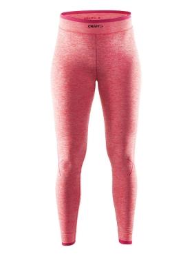 Craft Active Comfort lange onderbroek roze dames