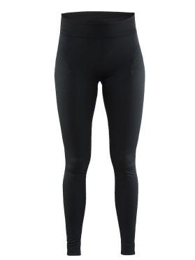 Craft Active Comfort lange onderbroek zwart dames