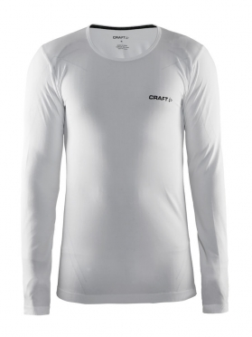 Craft Active Comfort roundneck long sleeve ondershirt wit heren