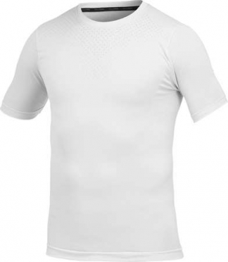 Craft Stay Cool Mesh Seamless shirt wit heren