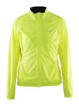 Craft Velo wind jacket flumino dames
