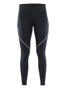 Craft Cover thermal tight hardloopbroek zwart dames