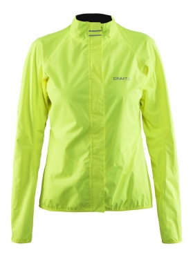 Craft Velo rain jacket flumino dames