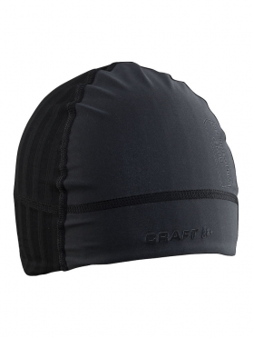 Craft Active Extreme 2.0 windstopper muts zwart
