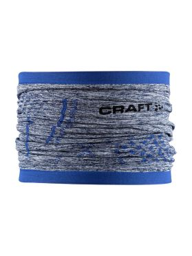 Craft Active comfort nek warmer blauw/thunder