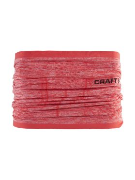 Craft Active comfort nek warmer rood