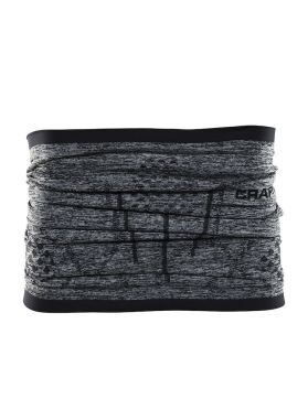 Craft Active comfort nek warmer zwart