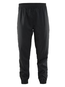 Craft Pep pant hardloop broek zwart dames