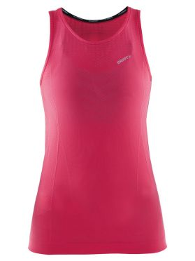 Craft Cool Intensity Singlet roze/push dames