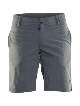 Craft Ride Shorts grijs dames