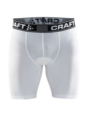 Craft Greatness Shorts (met zeem) wit heren