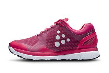 Craft V175 lite hardloopschoenen roze dames