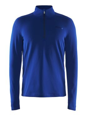 Craft Sweep halfzip Skipully blauw/soul heren