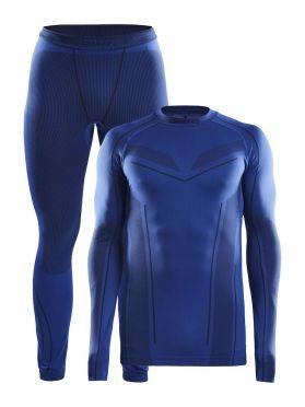 Craft Seamless Zone onderkleding voordeelset blauw heren