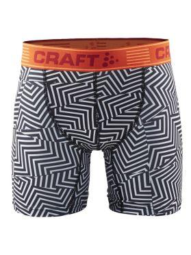 Craft greatness boxer 6-inch maze heren