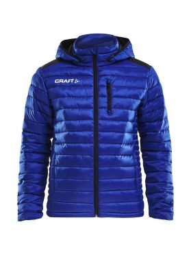 Craft Isolate trainings jas blauw/cobolt heren