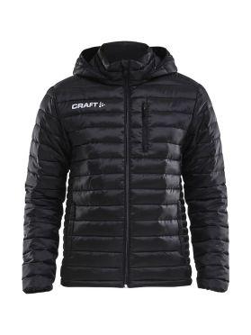 Craft Isolate trainings jas zwart heren