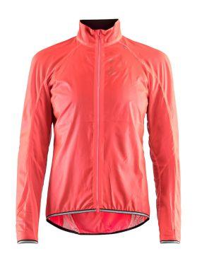 Craft Lithe fietsjacket roze dames