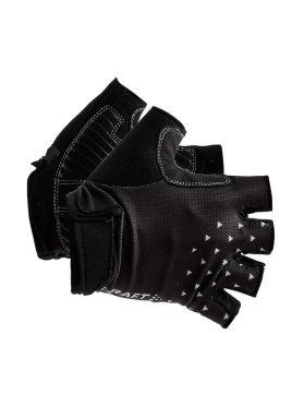 Craft Go fietshandschoenen zwart unisex