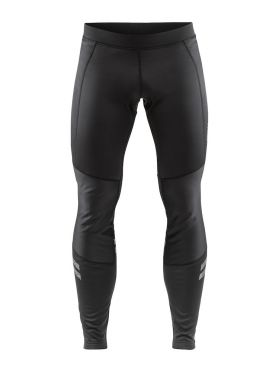 Craft Ideal wind tight fietsbroek zwart heren
