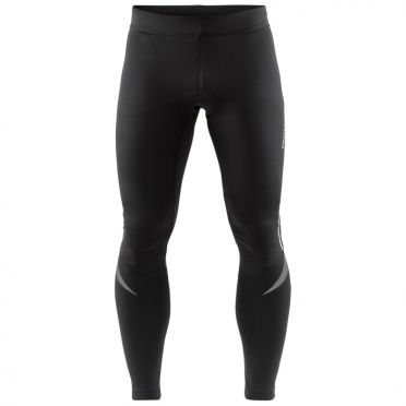 Craft Ideal Thermal fietsbroek zwart heren