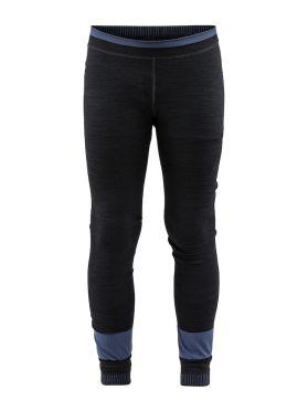 Craft Active Fuseknit Comfort broek zwart kind/junior