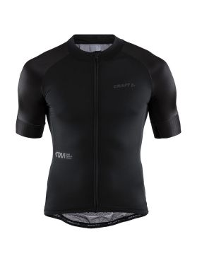 Craft CTM Aerolight fietsshirt zwart heren