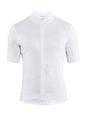 Craft Essence fietsshirt wit heren
