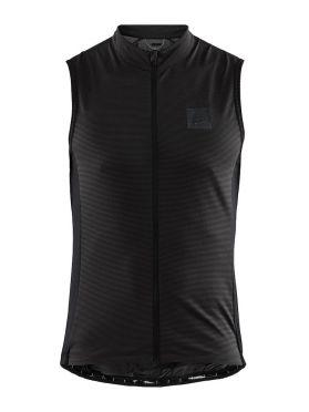 Craft Hale Glow SL fietsshirt zwart heren