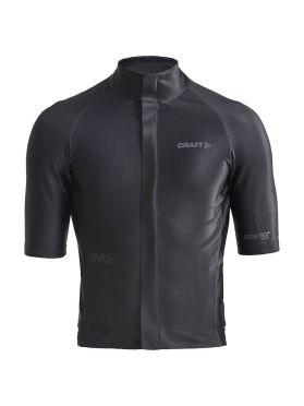 Craft CTM Goretex fietsshirt zwart heren