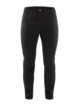 Craft Storm Balance tights langlaufbroek zwart heren