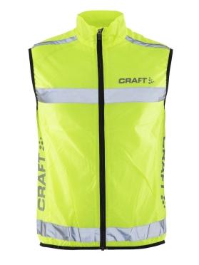 Craft Veiligheidsvest neon geel