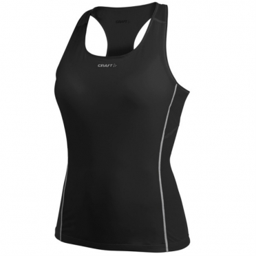 Craft Stay Cool Singlet dames 193686
