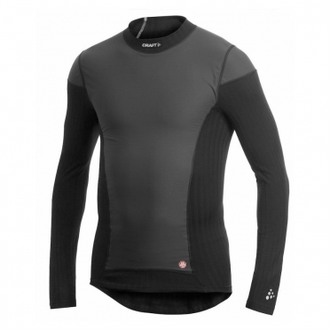 Craft Active Extreme Windstopper Long Sleeve heren 194612