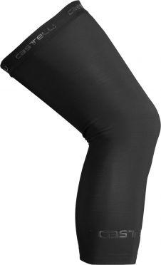 Castelli Thermoflex 2 kniewarmers zwart