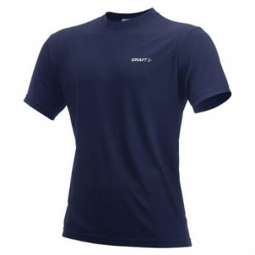Craft Prime hardloopshirt navy heren