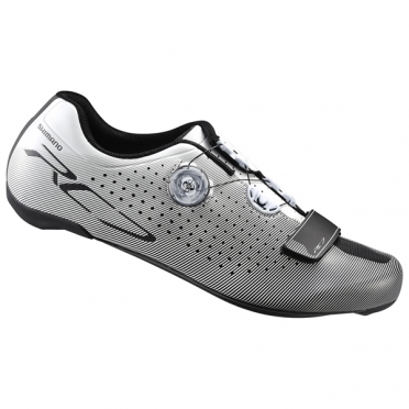Shimano schoen race RC700 wit