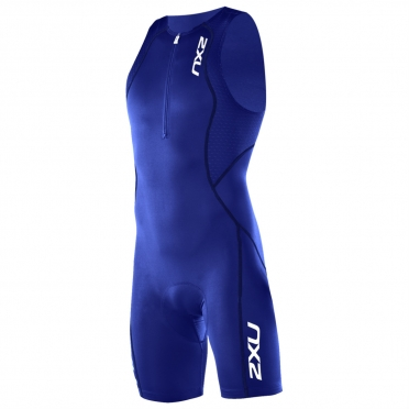 2XU Comp Trisuit Men`s MT1837d RYB/RYB