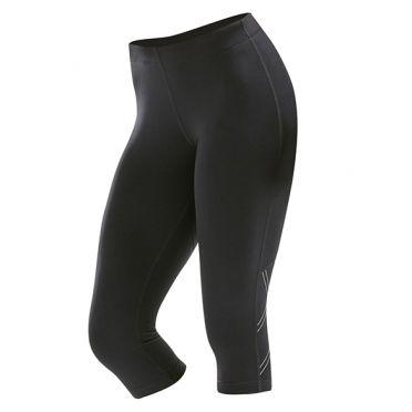 2XU Aspire compressie 3/4 tights zwart dames