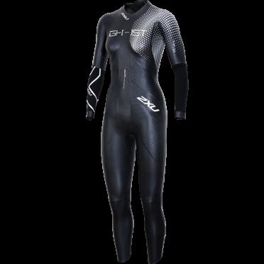 2XU GHST wetsuit dames