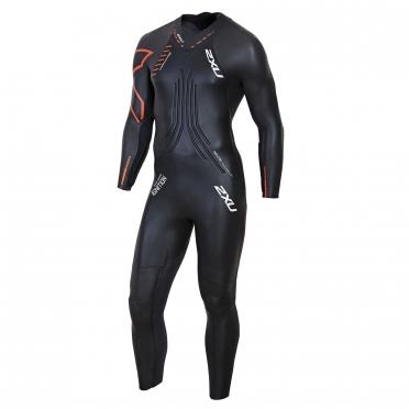 2XU Ignition wetsuit heren
